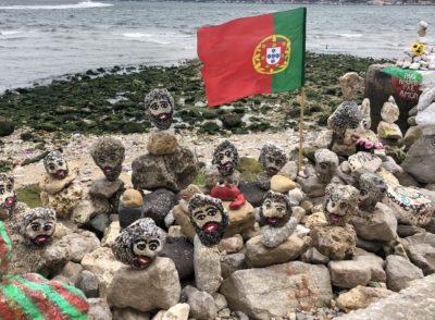 strandkunst Lisboa