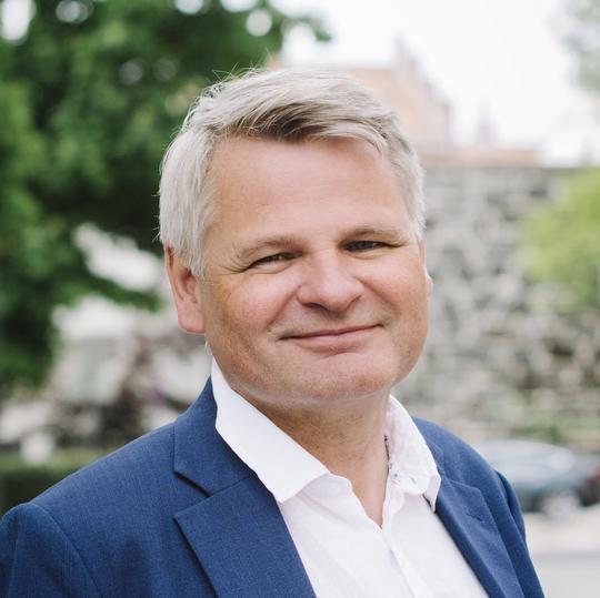 Jan Gunnar Skoftedalen