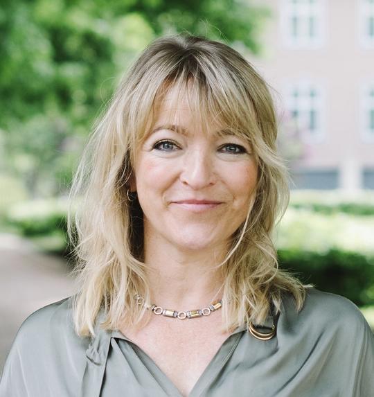 Torhild Kielland