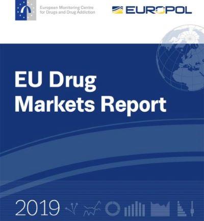 EU Drug markets report