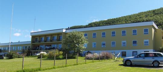 Sigma Nord, Fjelldal - for ny avtale med Helse Nord