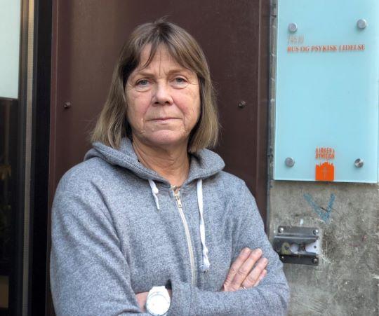 Kirsten Frigstad, Leder av 24SJU og styreleder i Fagrådet