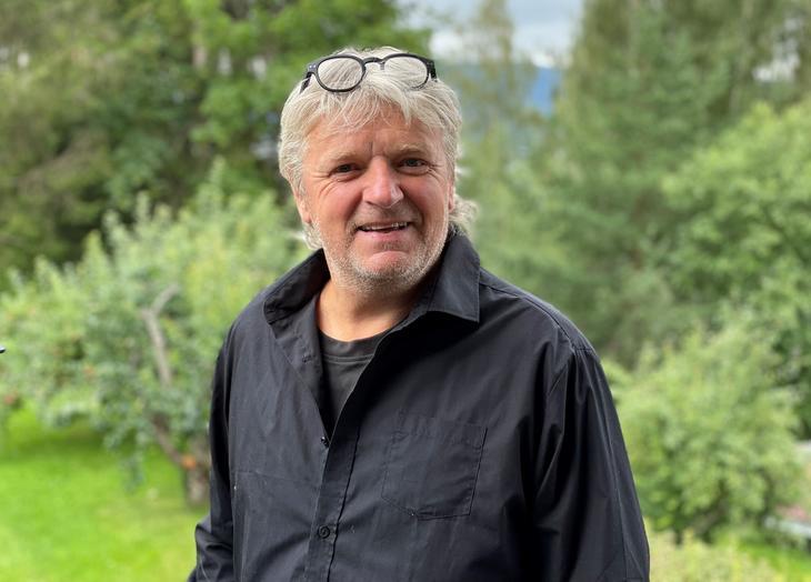 Seniorrådgiver hos Statsforvalteren i Innlandet Arild Bækkevold