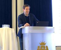 Runar Torgersen om Rusreformen på Fagrådets høringskonferanse 2020