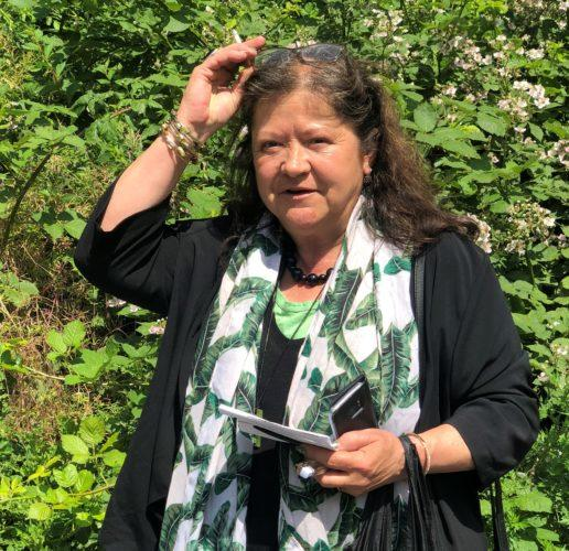 Eve, fra Brijder-klinikken i Haag
