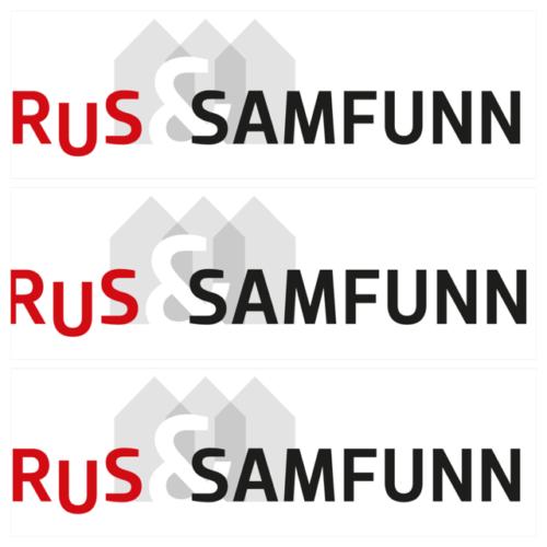 logo Rus &Samfunn