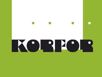logo Korfor